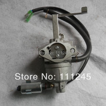 5KW CARBURETOR W/ SOLENOID FOR YAMAHA MZ360 EF6600 EF5200 EF4400 PT6700 357CC GENERATOR CARB  P/N 7RH-14101-21-00