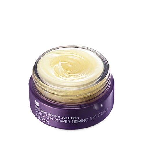 MIZON Collagen Power Firming Eye Cream - 25ml / Free Gift крем для глаз mizon collagen power firming 25 мл