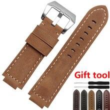 Astuto della vigilanza accessori fit Garmin vivoactive molle del silicone watch band 16 millimetri convesso interfaccia sostituzione della gomma wristband mens