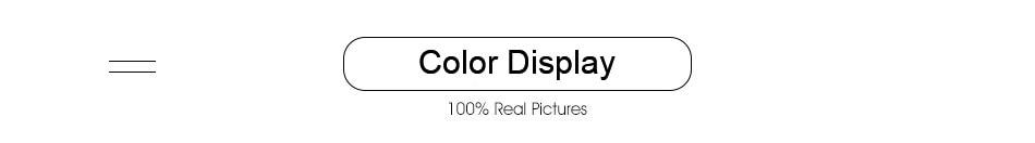 Color Display