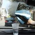 A nova prática de carro anti-fog toalha Vidro toalha limpa Não névoa toalha 24 horas Frete Grátis