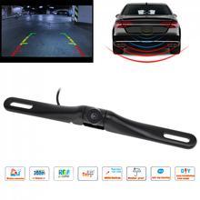 Car Parking Reverse Camera 170 Degree Lens HD Angle Waterproof Night Vision Car Rear View