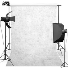 Vintage Retro Concrete Light Grey Wall Vinyl&Oxford Photography Background Backdrops backgrounds for photo studio 763