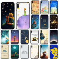 The Little Prince Soft Case for Samsung Galaxy A5 A6 A7 A8 A9 Plus A10 A20 A30 A40 A50 A60 A70 M40 Cover