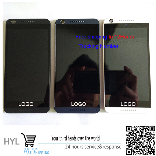 Original Test ok White/Black/Blue LCD screen display+touch digiziter with frame For HTC desire 626 626G Single/Dual SIM Card гумилев л от руси до россии isbn 9785171087623