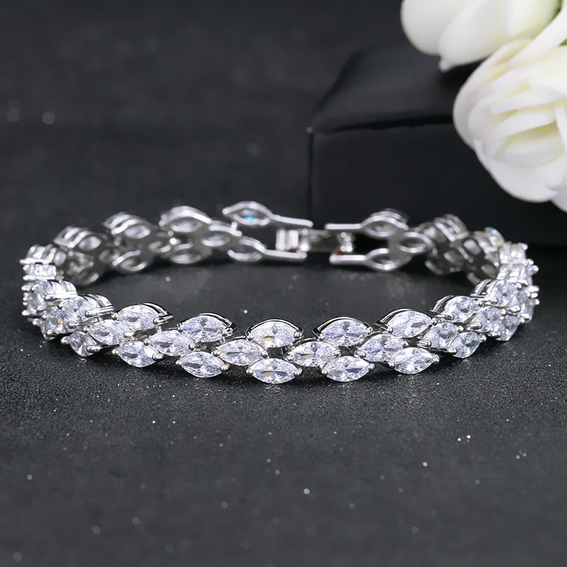 Wedding Luxury Bracelet1