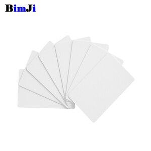 Image 1 - Tarjeta en blanco EM4305 T5577, Chip RFID, 125 khz, copia regrabable, reescritura duplicada, 125 khz