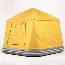 B029 надувной шатер для кемпинга, плавающий шатер для воды, шатер для детей и взрослых, надувной шатер для бассейна