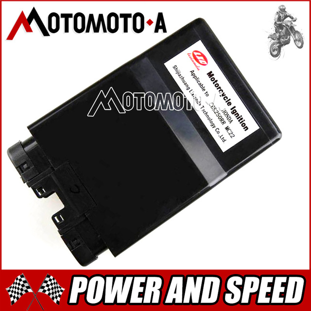 US $86 39 10% OFF|For Honda CBR250RR MC22 KAZ CBR 250 RR Motorcycle Digital  Electronic Ignition Racing CDI Box Unit ECU NEW-in Motorbike Ingition from