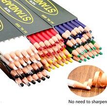 Аксессуары для шитья без порезов 1 шт. для портного мела для одежды карандаш маркер ручка карандаши ткань швейные инструменты Мел для шитья