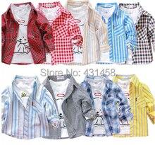 Рубашка для мальчиков baby boy