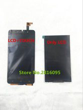 6 zoll LCD Display Für Alcatel One Touch Pixi 4 3G 8050D 8050 OT 8050D OT8050D LCD Display + touchscreen Digitizer Montage(China)