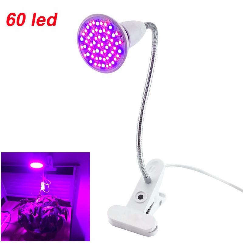 E27 Full Spectrum UV IR Led LampE27 Full Spectrum UV IR Led Lamp