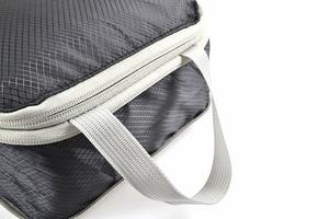 Image 4 - Sac de rangement de voyage de 3 pièces, ensemble de vêtements, organisateur rangé, pochette de valise de garde robe, sac organisateur de voyage, étui, sac demballage Cube de chaussures