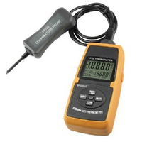 New Style DM6806A RTD Thermometer for monitoring the high precision temperature and application range