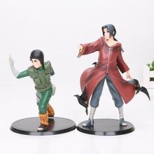 Naruto Action Figures 2 Pcs/set (7 types)