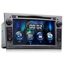 Eonon 7 дюймовый стерео dvd-плеер GPS навигации для Opel Corsa/Astra/Zafira/Vectra/Antara /Meriva 2004-2011