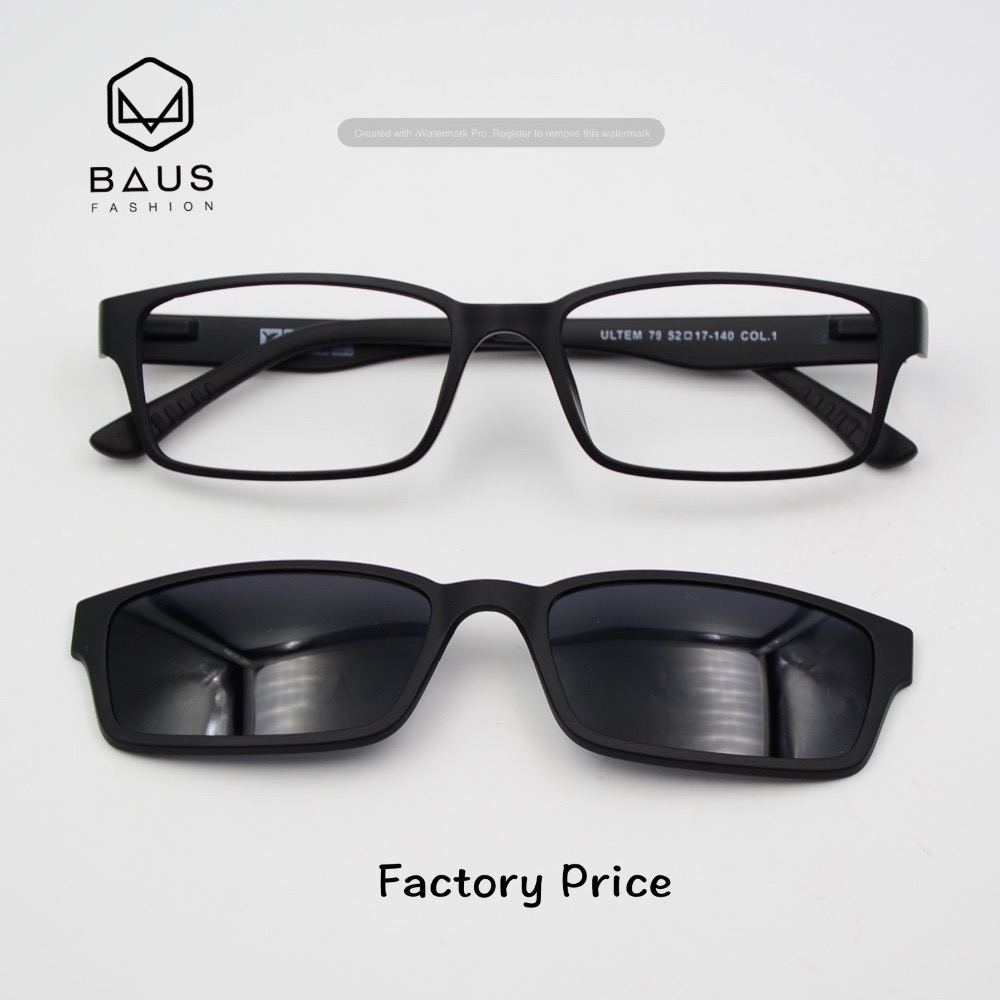 frame with clip on sunglasses ebay compare prices on ultem plastic online ping low price