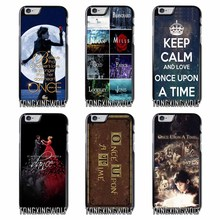 coque huawei p8 lite once upon a time