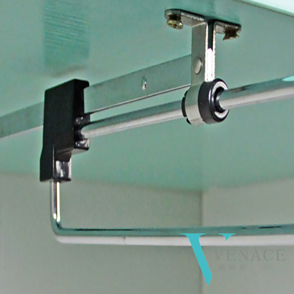 Wardrobe Accessories Top Mounted Pull Out Rail Closet Hanger In Hooks Rails From Home Garden On Aliexpress