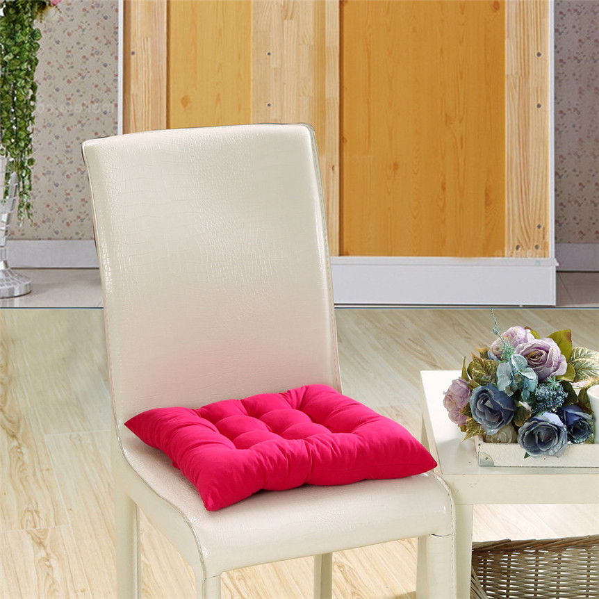 High Quality Indoor Outdoor Garden Patio Home Kitchen Office Chair Seat  Cushion Pads New Drop Shipping