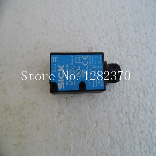 все цены на [SA] Genuine original special sales spot SICK sensors WL9-2P430 --2PCS/LOT онлайн