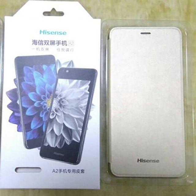 Online Shop Hisense A2 S9 A2 pro mobile phone dual screen ink screen ...