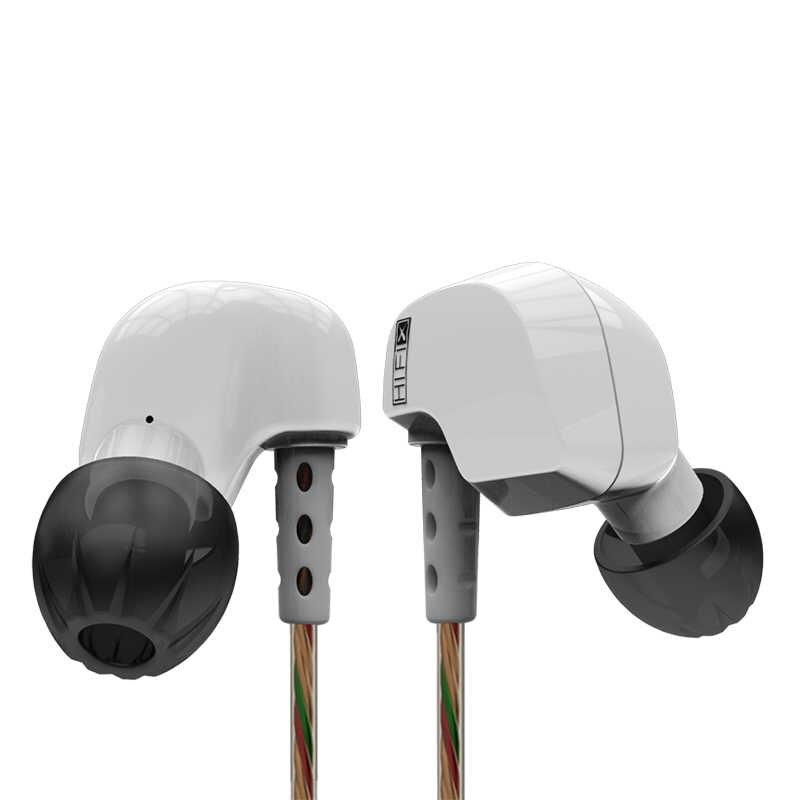 3.5mm słuchawki douszne z/bez mircrophone przewodowy słuchawki douszne douszne słuchawki w/Mic dla Laptop telefon komórkowy czat zestaw słuchawkowy