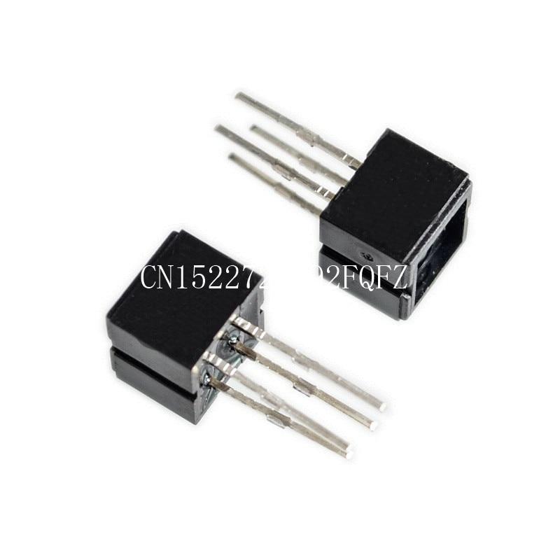 30PCS  QRD1114 30V 0.050 (1.27mm) Radial - 4 Leads