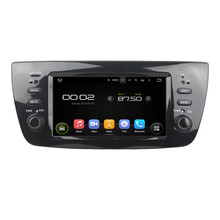Quad Core 6.2″ Android 5.1 Car DVD Radio GPS for Fiat DOBLO 2010 2011 2012 2013 2014 With 3G WIFI Bluetooth USB DVR 16GB ROM