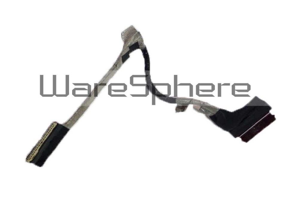 NEW Laptop LCD LED LVDS Video Flex Cable  for Lenovo ThinkPad X1 Carbon Screen Video CABLE  04W3907 50.4RQ12.001 tablet lcd flex cable for microsoft surface pro 5 model 1796 lcd dispaly screen flex cable m1003336 004