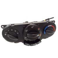 HIGH QUALITY Frash Air A C Heater Control Panel Climate Control Assembly For DAEWOO 96615408