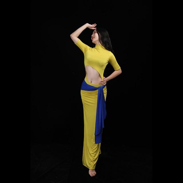 Bellydance oriental eastern Asian desert swings robe Belly dance dancing costumes clothes bra belt skirt dress set suit 3510