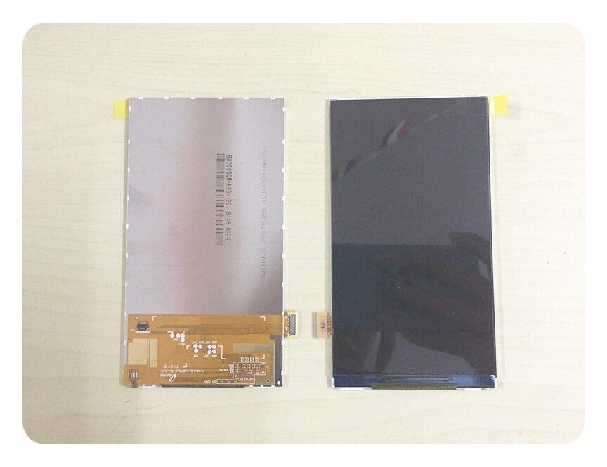 imágenes para 100% ACEPTAR Prueba Para Samsung G530 G530H G531 G531F LCD piezas de Repuesto Pantalla; Con Número de seguimiento