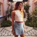 Американский Одежды дизайн женщины топы тонкий рукавов вязание рубашка Водолазка Вязаный Свитер Основной трикотажные Пуловеры женский