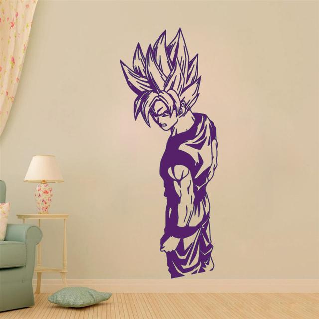Dragon Ball Z kids Room Home Decor