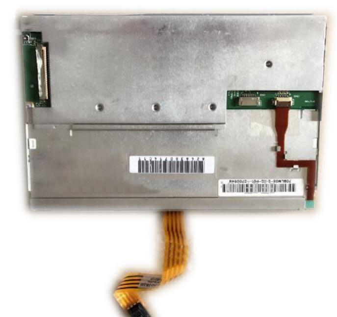 все цены на  Industrial LCD screen7 inches NL8048BC19-02 NL8048BC19-02C  онлайн