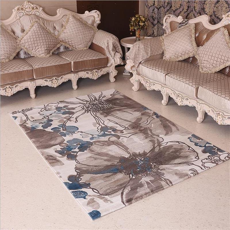 Современный минималистский Книги по искусству ковры для Гостиная резные Спальня Ковры s и ковры кабинет пол Коврики Кофе стол площадь Ковры