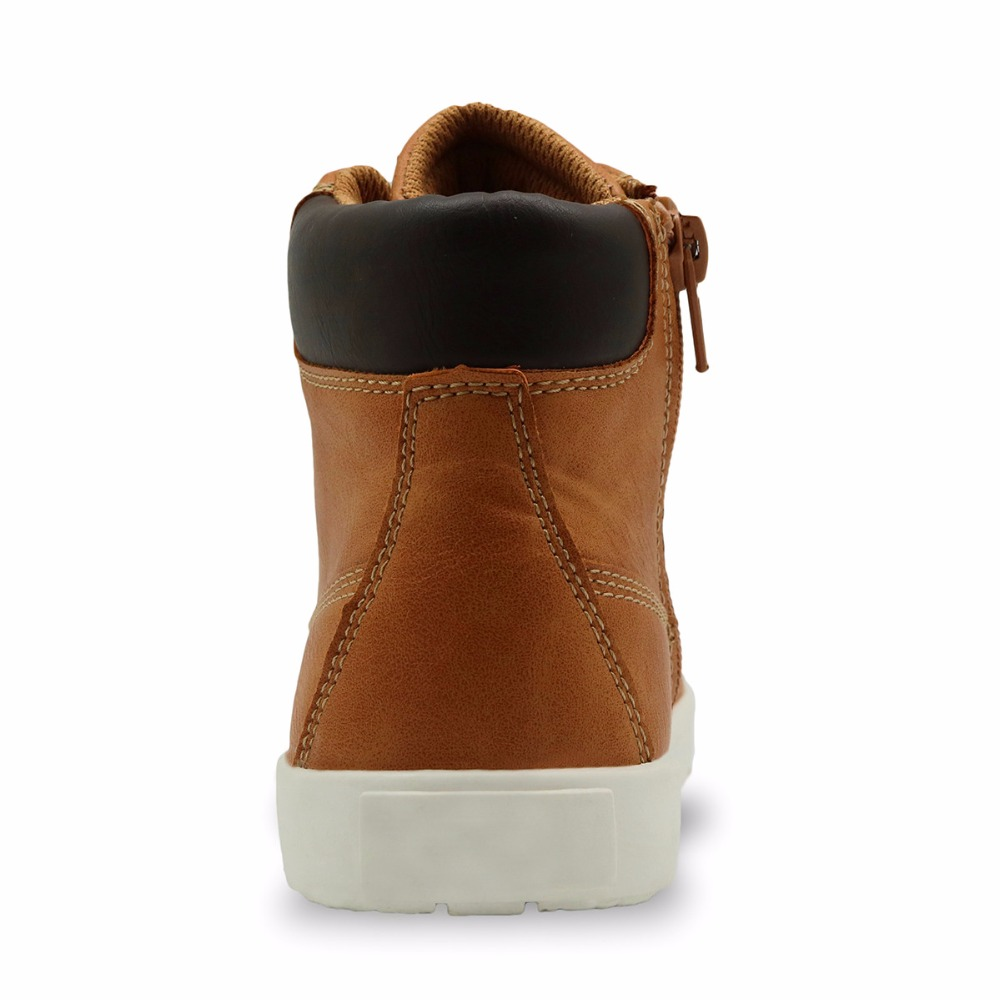 Childrens-Shoes-Leather-Cowhide-Boy-Girl-Cotton-Shoes-Leisure-Sports-Keep-Warm-Boots-Martin-Winter-Snow-Baby-Kids-Boys-Girs-2