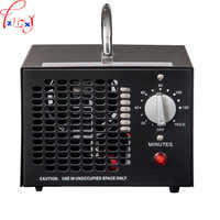 Generador de ozono portátil HE-150 purificador de aire purificador de oxígeno ionizador portátil 1pc