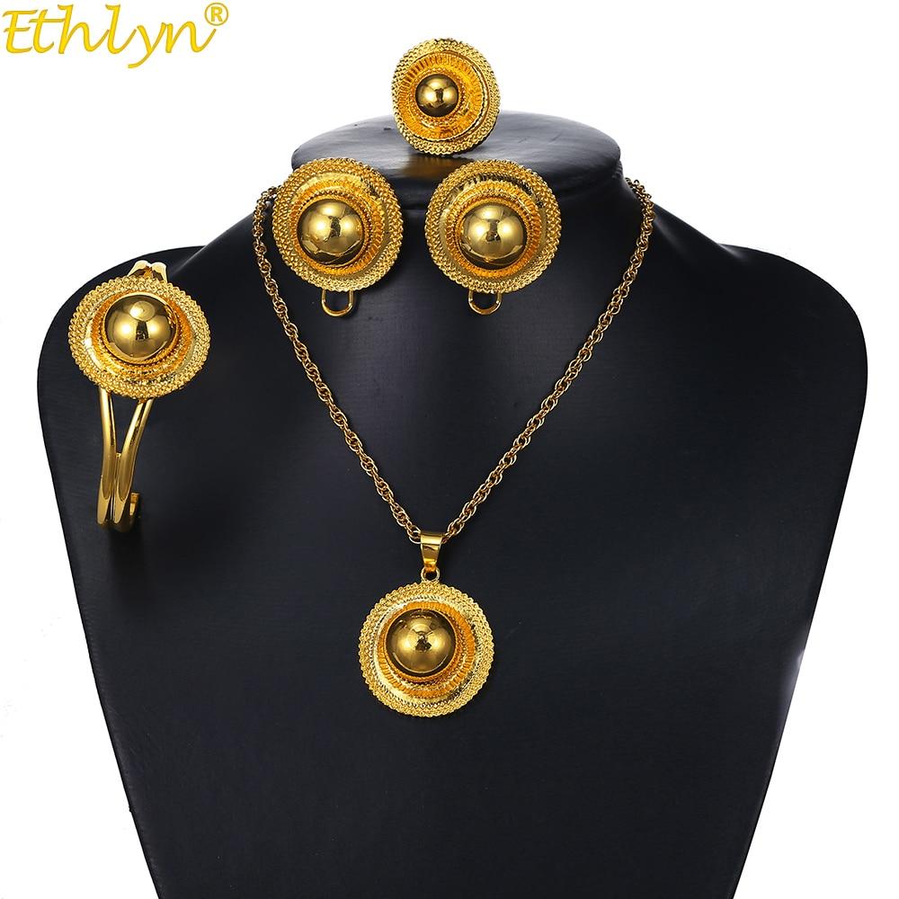 Ethlyn Ethiopian/ Eritrean...