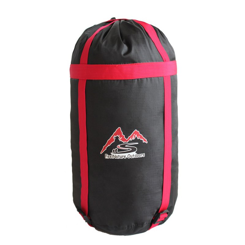Outdoor Sports Storage Compression Bag Dust-proof Sports Bag Outdoor Camping Fitness Fishing Mountaineering Bag