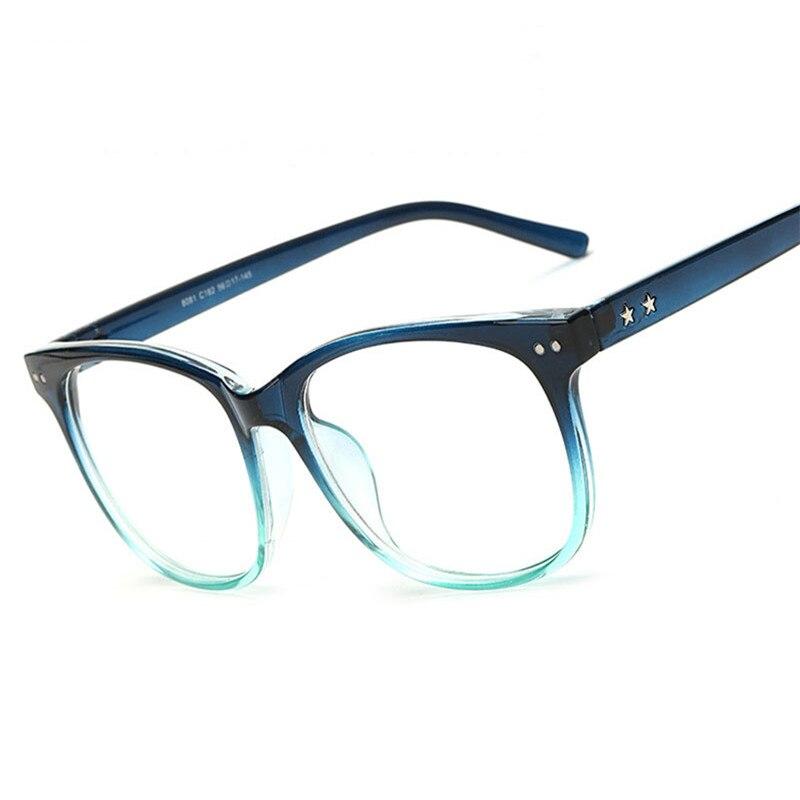 Men/women Plain Glasses Brand Designer Logo 2016 Vintage ...