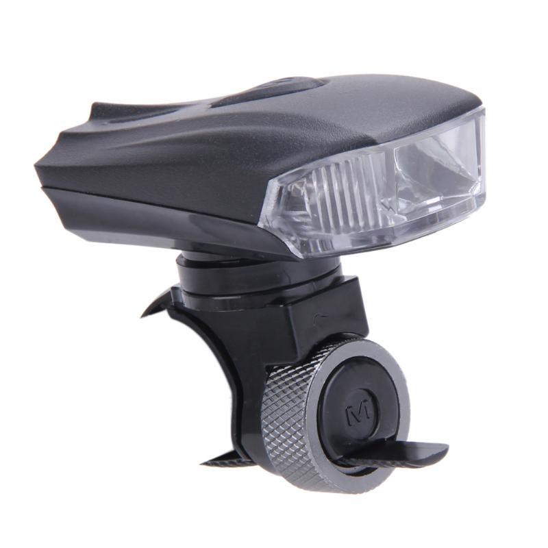 Night Sensor MTB Mountain Road Bicycle Front Lights 400LM Waterproof Cycling Rechargeable Bike Light CE RHOS FCC German Standard