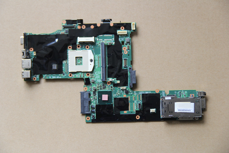 For lenovo T410 Original  laptop motherboard CN-63Y1585 63Y1585 3Y1585 09A33-1 N10M-NS-S-B1 Video card fully testedFor lenovo T410 Original  laptop motherboard CN-63Y1585 63Y1585 3Y1585 09A33-1 N10M-NS-S-B1 Video card fully tested