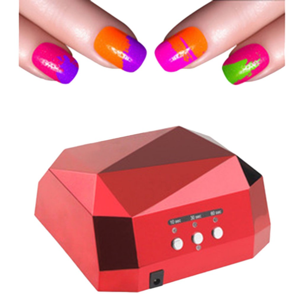 Compare Prices on Led Light Cured Nail Polish- Online Shopping/Buy ...