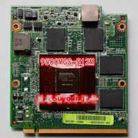 9500M GS 9500MGS 512MB G84-625-A2 VGA Video card for ASUS F8S M50S PRO57S X55S X57S V1S VX2S F8Sn
