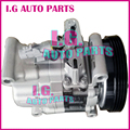 229 AUTO AC COMPRESSOR FOR CAR SUZUKI SWIFT SX4 1.6L 2007 2008- 95201-63JA1 95201-63JA0 V08A1AA4AG D4302917 9520163JA1 9520163JA
