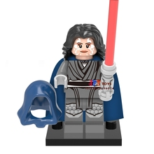 Single Sale star wars superhero First Order NAARE building blocks model bricks toys for children brinquedos menino