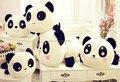 30 cm almohada Panda gigante Mini juguetes de peluche de juguete muñeca Bolster Pillow muñeca regalo de san valentín regalo de los cabritos